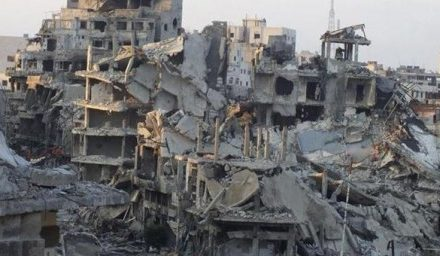 Syria Daily, Dec 29: Assad Regime — We Have $130 Million to Rebuild the Country