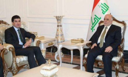 Iraq Feature: Baghdad & Kurdish Government Agree on Sharing Oil Revenues