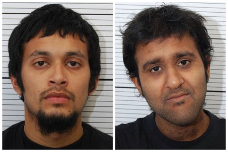 BBC Radio: Why Did 2 Britons Get 12-Year Sentences for Fighting Assad?