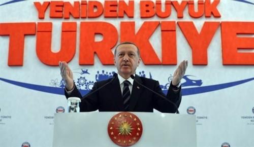 """Turkey Daily, Dec 27: Erdoğan Declares """"We Have World's Freest Press"""""""