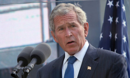 US Audio Special: CIA Carried Out Torture…But Bush Escapes Responsibility