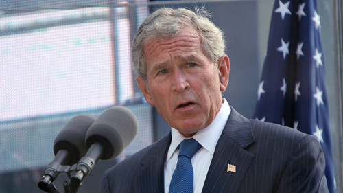 BBC Radio: CIA Carried Out Torture…But Bush Escapes Responsibility