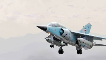 Iran Daily, Dec 3: Is Tehran Carrying Out Airstrikes Inside Iraq?