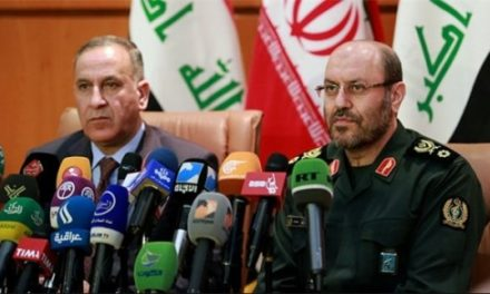 """Iran Daily, Dec 30: A Message for Iraq — """"US and Israel Created Islamic State"""""""