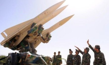 Iran Daily, Dec 26: Tehran's Military Thumps Its Chest with Major Exercises