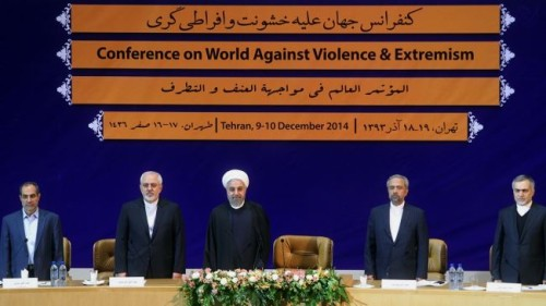 """Iran Daily, Dec 9: Tehran's Conference for """"World Against Violence and Extremism"""""""