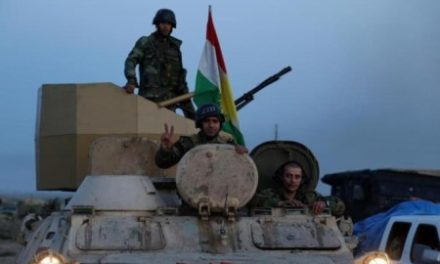 Iraq Daily, Dec 19: Kurds Claim Advance on Islamic State in Sinjar; US Claims Killing of Top IS Commanders