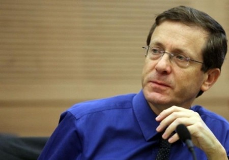 Israel Daily, Dec 6: Opposition Leader Herzog Makes Election Appeal at US Forum