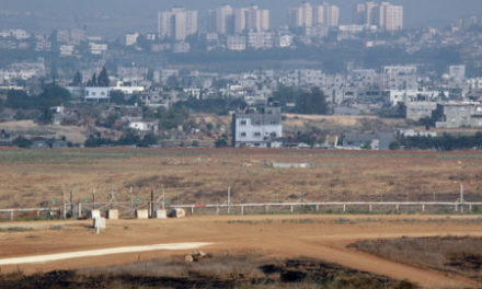 Israel-Palestine Daily, Dec 24: Hamas Military Commander Killed in Firefight With Israeli Soldiers