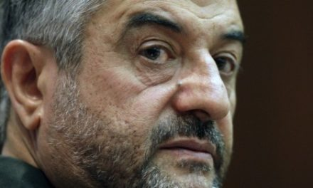 Iran Daily, Sept 2: Head of Revolutionary Guards Challenges the President