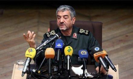 "Iran Daily, Dec 4: Revolutionary Guards ""US Is in Strategic Dead End"""
