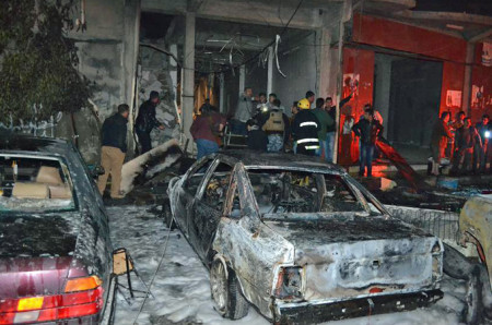 Iraq Daily, Dec 5: At Least 33 Killed in Bombings in Baghdad and Kirkuk