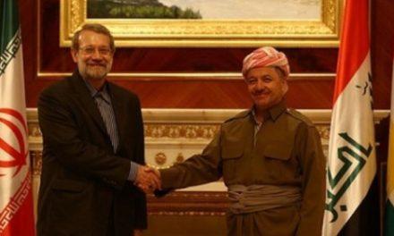 Iran Daily, Dec 27: Tehran's Diplomatic Offensive in Iraq and Iraqi Kurdistan