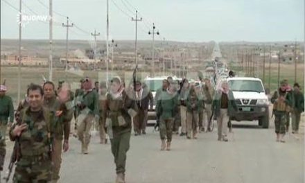 Iraq Daily, Dec 20: Kurds Claim Victories in Offensive vs. Islamic State