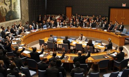 Syria Daily, Feb 13: UN Toughens Sanctions on Islamic State and Jabhat al-Nusra