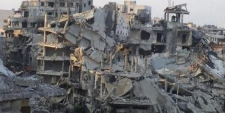 Syria Daily, Dec 28: Has Assad Regime Used Napalm on Civilians in Homs?