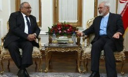 Iran Daily, Jan 13: Tehran Proclaims Its Alliance With Iraq