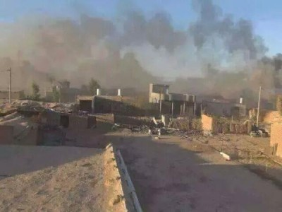 Syria Daily, Jan 18: Kurdish Militia Fight Assad Troops in Hasakah in East