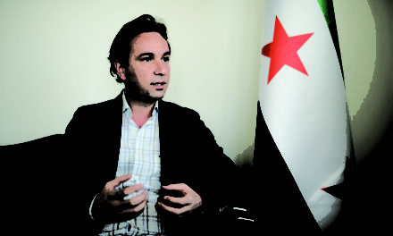 Syria Daily, Jan 5: A New Leader for the Opposition Coalition — But Will There Be Negotiations With Assad Regime?