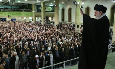 "Iran Feature: Supreme Leader Makes Plea on Economy — ""We Must Be Immune to Sanctions"""