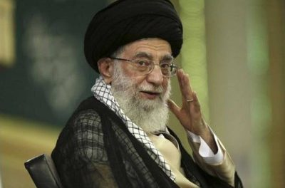 Iran Feature: Supreme Leader's Open-Letter Appeal to European and American Youth