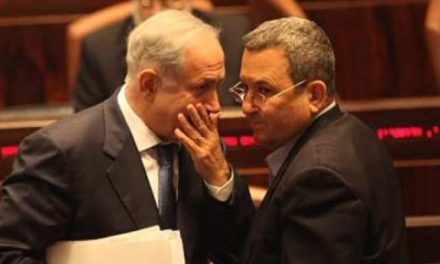 Israel Daily, Jan 9: Former PM Barak — Netanyahu Leading Country to Defeat over Palestine and Iran