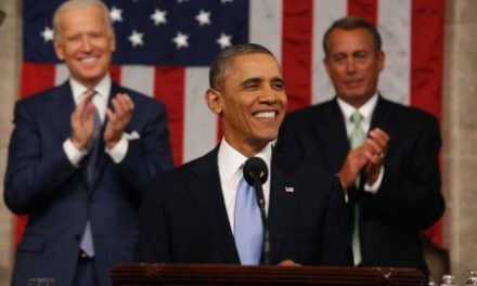 BBC Radio: Obama's State of The Union — A Success?