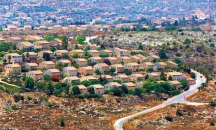 Israel Feature: How the Housing Ministry Subsidized Illegal Settlements