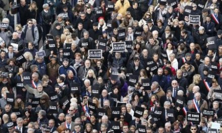 BBC Radio: After Charlie Hebdo and Paris Killings, How Should We Respond to Terror?