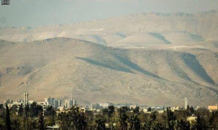 Syria Daily, Jan 4: Jabhat al-Nusra Battles Hezbollah & Regime Forces Near Lebanese Border