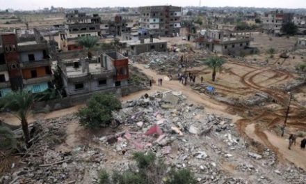 Palestine Daily, Jan 6: 100s of Families to Be Evicted as Egypt Expands Gaza Buffer Zone