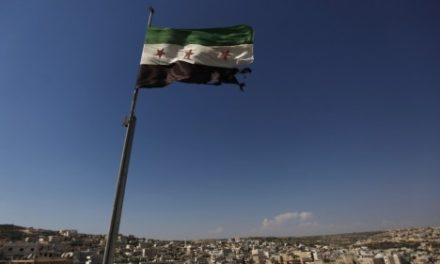 Syria Daily, Jan 26: Insurgents Celebrate Victories Across Country