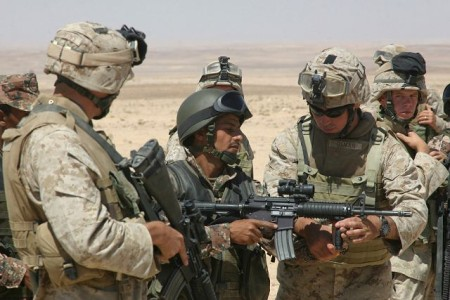 Syria Daily, Jan 17: US to Send 1,000 Troops to Train and Equip Insurgents