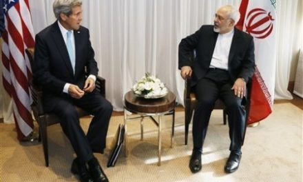 Iran Daily, Jan 14: Zarif and Kerry Meet Before Resumption of Nuclear Talks