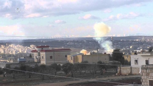 Syria Daily, Jan 9: Are Insurgents Close to Big Victory Near Aleppo, Taking Key Regime Villages?