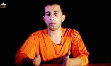 Syria Daily, Feb 4: Jordan Executes 2 Prisoners After Islamic State Burns Jordanian Hostage Alive