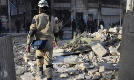 Syria Daily, Feb 22: 112 Killed Across Country As Assad Regime Renews Bombing