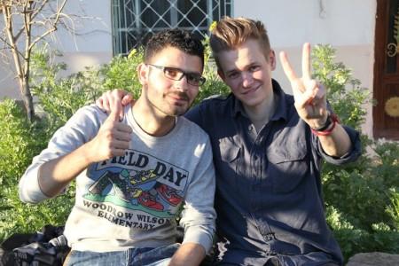 Syria Feature: Swedish Journalist Joakim Medin — My Week in Regime Prisons