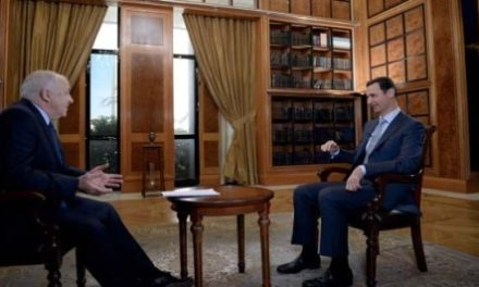 Syria Analysis: Assad's Latest PR Campaign — The Interview with the BBC