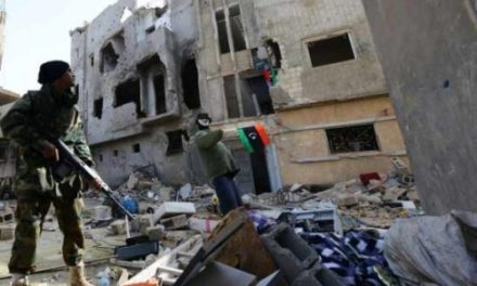 Libya Feature: The New Battle for Benghazi