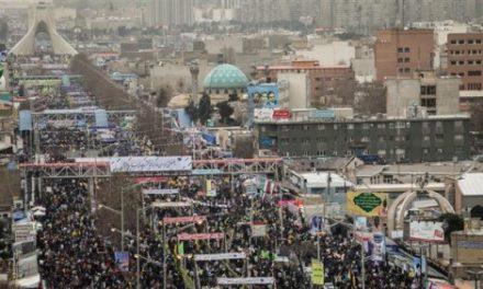 Iran Daily, Feb 11: Regime Seeks Support on Anniversary of 1979 Revolution