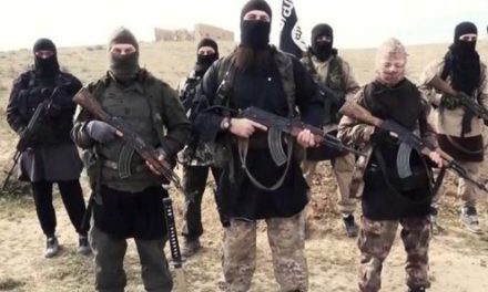 Syria Daily, Feb 8: Is Islamic State Retreating Across Northern Syria?