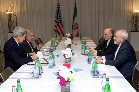 Iran Audio Analysis: What Chance for a Nuclear Deal? (Not Much Unless Tehran Surrenders)