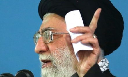 Iran Daily, Feb 9: Supreme Leader to US — Accept Our Nuclear Compromise. Now.