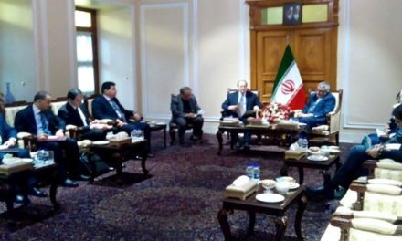 Iran Daily, Feb 5: Tehran Renews Public Backing of Syria's Assad Regime