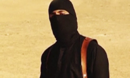 """Syria Feature: Beyond Media Hype, Serious Questions About Making of """"Jihadi John"""""""