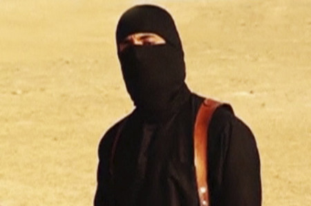 "Syria Feature: Beyond Media Hype, Serious Questions About Making of ""Jihadi John"""