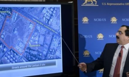 """Iran Special: Was a Fake Photo Used for Shock Claim of """"New Underground Nuclear Facility""""?"""