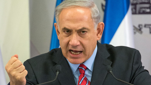 """Israel Feature: Netanyahu – """"US & Europe, Galloping Towards Iran Nuclear Deal, Are Endangering Our Existence"""""""