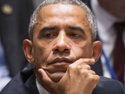 US Analysis: Obama's National Security Strategy Is Not a Strategy